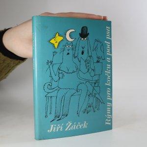 náhled knihy - Rýmy pro kočku a pod psa