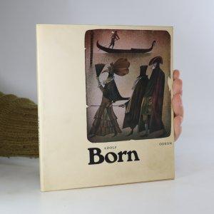 náhled knihy - Adolf Born