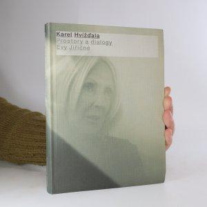 náhled knihy - Prostory a dialogy Evy Jiřičné
