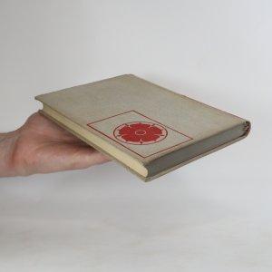 antikvární kniha Barbar Vok, 1938