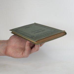 antikvární kniha Colomba, 1919