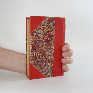 antikvární kniha Lettres choisies de Madame de Sévigné, 1904