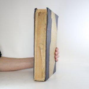 antikvární kniha Cinq-Mars, neuveden