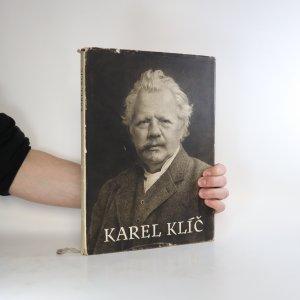 náhled knihy - Karel Klíč. Vynálezce hlubotisku