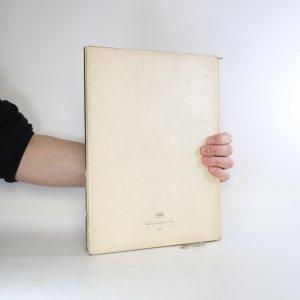 antikvární kniha Karel Klíč. Vynálezce hlubotisku, 1957