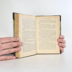 antikvární kniha Sous les pins tranquilles, neuveden