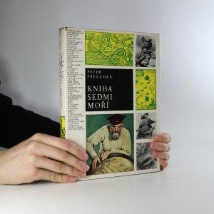 náhled knihy - Kniha sedmi moří