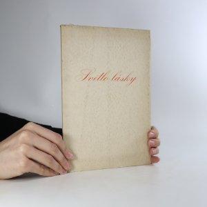 náhled knihy - Světlo lásky