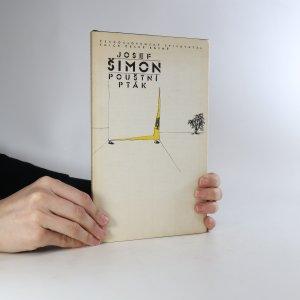 náhled knihy - Pouštní pták