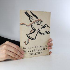 náhled knihy - Nová slovanská politika