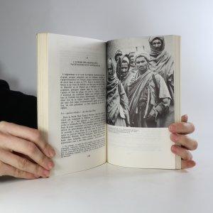 antikvární kniha Les grandes  manoeuvres de l'opium, neuveden