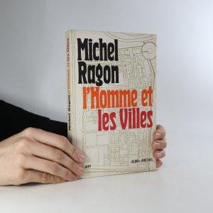 náhled knihy - L'Homme et les villes