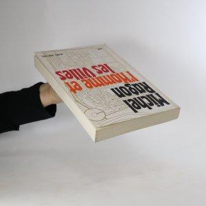 antikvární kniha L'Homme et les villes, neuveden