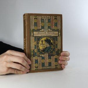 náhled knihy - Almanach Hachette (komplet)