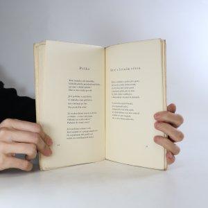 antikvární kniha Slunečnice , 1942