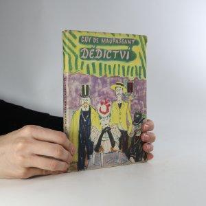náhled knihy - Dědictví