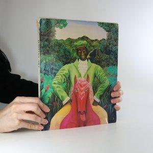náhled knihy - Haitian art