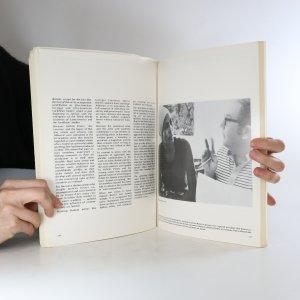 antikvární kniha Haitian art, 1985
