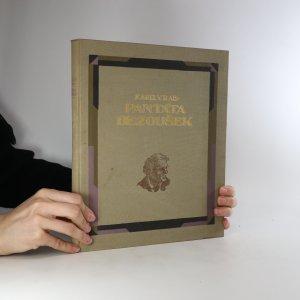 náhled knihy - Pantáta Bezoušek. O jeho radostech i starostech