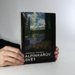 náhled knihy - Alpínkářův svět