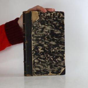 náhled knihy - Deset urbářů českých z doby před válkami husitskými