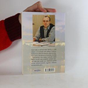 antikvární kniha Zpověď tajemníka, 1999