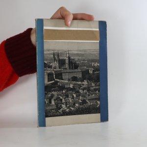 náhled knihy - La Tchécoslovaquie