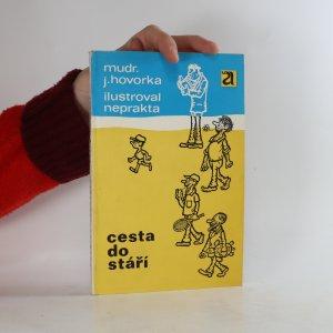náhled knihy - Cesta do stáří