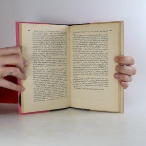 antikvární kniha Vše o spánku, 1975