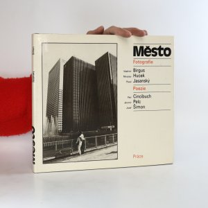 náhled knihy - Město