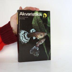 náhled knihy - Akvarisitka