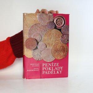 náhled knihy - Peníze, poklady, padělky