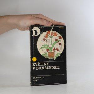 náhled knihy - Květiny v domácnosti
