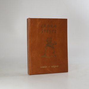 náhled knihy - Zrnka štěstí