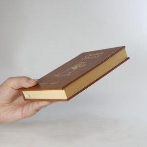 antikvární kniha Zrnka štěstí, 2001