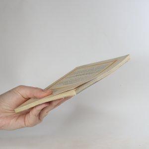 antikvární kniha Zpracování novoduru, 1974