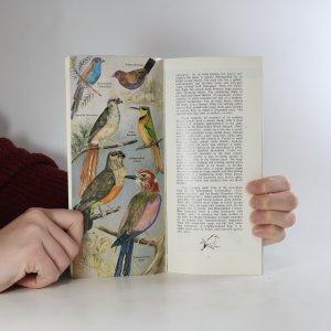 antikvární kniha Shell Guide to Ethiopian Birds, neuveden