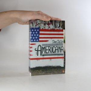 náhled knihy - Americana