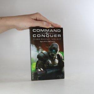 náhled knihy - Command & conquer. Tiberiové války