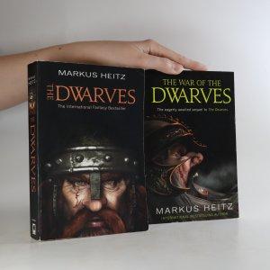 náhled knihy - The Dwarves. The War of the Dwarves