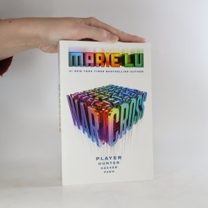 náhled knihy - Warcross