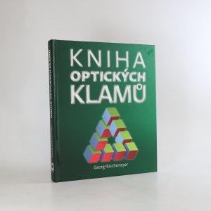 náhled knihy - Kniha optických klamů