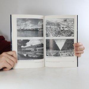 antikvární kniha Architektura a město, 1998