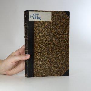 náhled knihy - Sborník klinický. Časopis pro pěstování vědy lékařské