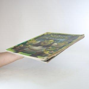 antikvární kniha Shrek Forever After. The Movie Storybook, 2010
