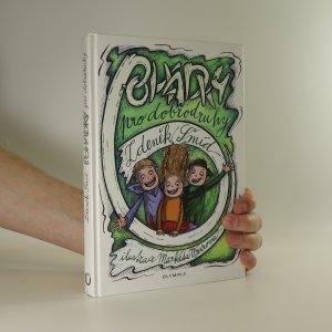 náhled knihy - Pohádky pro dobrodruhy