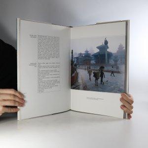 antikvární kniha Nepál. Království pod Himálajem, 1996