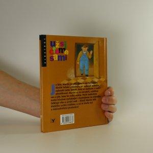 antikvární kniha Hafík, 2015
