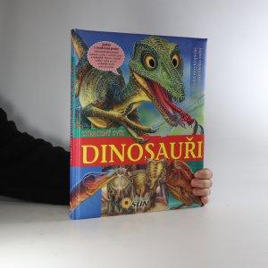 náhled knihy - Dinosauři. Ztracený svět