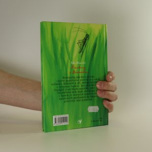 antikvární kniha Prázdniny s Bosonožkou, 2007